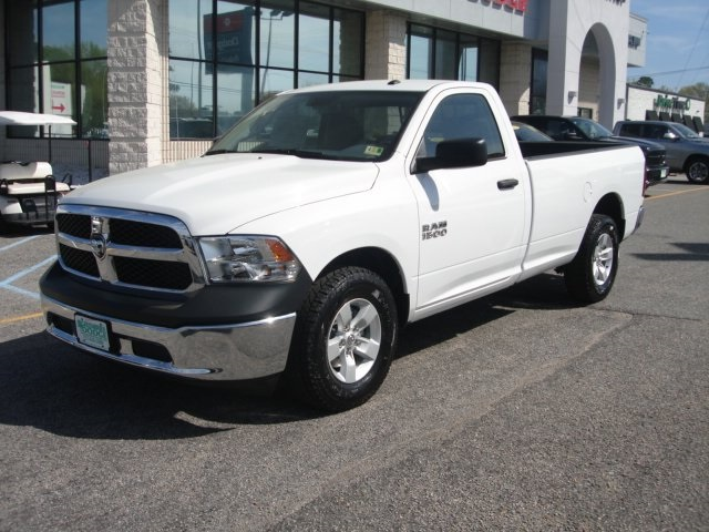 2018 Ram 1500 Regular Cab 4x2,  Pickup #D18335 - photo 3