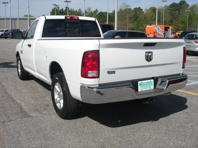 2018 Ram 1500 Regular Cab 4x2,  Pickup #D18335 - photo 2