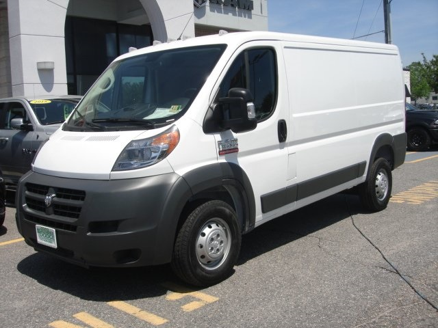 2018 ProMaster 1500 Standard Roof,  Empty Cargo Van #D18345 - photo 3