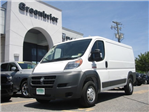 2018 ProMaster 1500 Standard Roof,  Empty Cargo Van #D18345 - photo 1