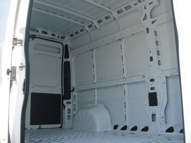 2018 ProMaster 2500 High Roof,  Empty Cargo Van #D18346 - photo 10