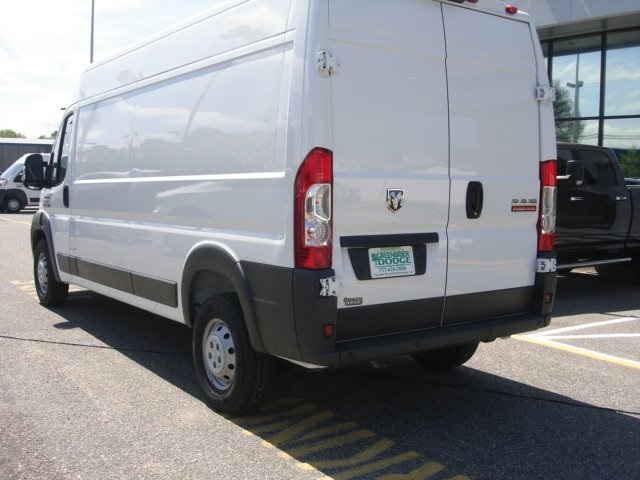 2018 ProMaster 2500 High Roof,  Empty Cargo Van #D18346 - photo 4
