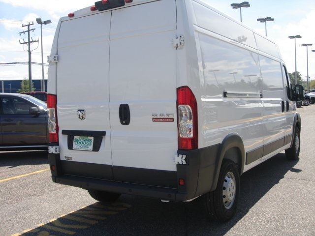2018 ProMaster 2500 High Roof,  Empty Cargo Van #D18346 - photo 5