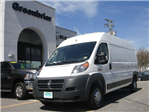 2018 ProMaster 2500 High Roof,  Empty Cargo Van #D18346 - photo 1