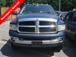 2003 Ram 3500 Quad Cab 4x4,  Pickup #D18350A - photo 2