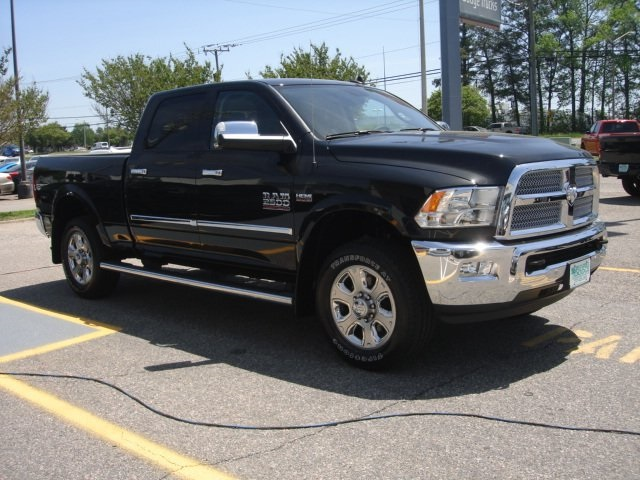 2018 Ram 2500 Crew Cab 4x4,  Pickup #D18359 - photo 5