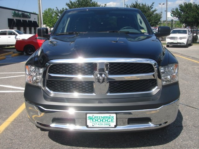 2018 Ram 1500 Quad Cab 4x4,  Pickup #D18386 - photo 7