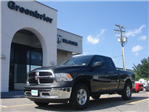 2018 Ram 1500 Quad Cab 4x4,  Pickup #D18386 - photo 1