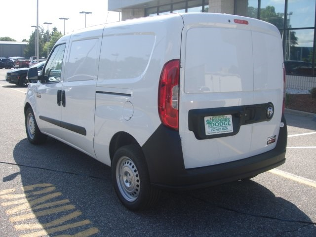 2018 ProMaster City,  Empty Cargo Van #D18391 - photo 2