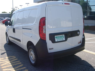 2018 ProMaster City FWD,  Empty Cargo Van #D18392 - photo 4