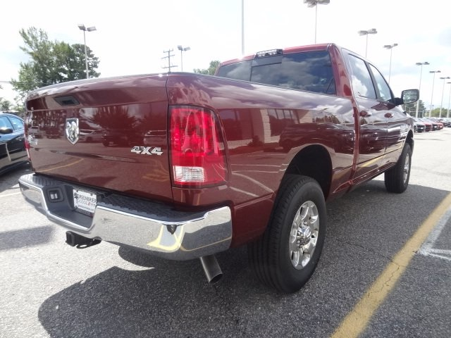 2018 Ram 2500 Crew Cab 4x4,  Pickup #D18485 - photo 4