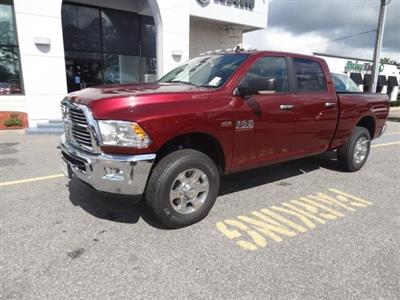 2018 Ram 2500 Crew Cab 4x4,  Pickup #D18485 - photo 3