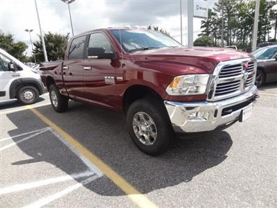 2018 Ram 2500 Crew Cab 4x4,  Pickup #D18485 - photo 5