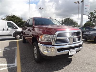 2018 Ram 2500 Crew Cab 4x4,  Pickup #D18485 - photo 6