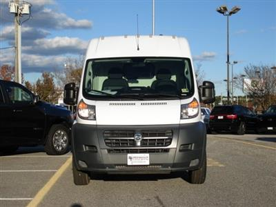 2018 ProMaster 2500 High Roof FWD,  Ram Truck Equipment Upfitted Cargo Van #D18524 - photo 7