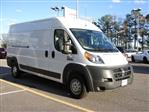 2018 ProMaster 2500 High Roof FWD,  Ram Truck Equipment Upfitted Cargo Van #D18524 - photo 5