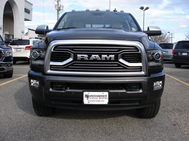 2018 Ram 2500 Mega Cab 4x4,  Pickup #D18536 - photo 6