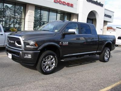 2018 Ram 2500 Mega Cab 4x4,  Pickup #D18536 - photo 3