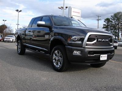 2018 Ram 2500 Mega Cab 4x4,  Pickup #D18536 - photo 4