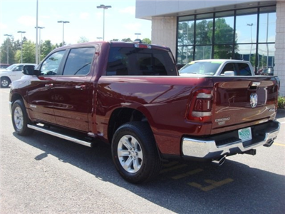 2019 Ram 1500 Crew Cab 4x4,  Pickup #D19002 - photo 2