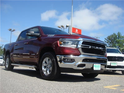 2019 Ram 1500 Crew Cab 4x4,  Pickup #D19002 - photo 7