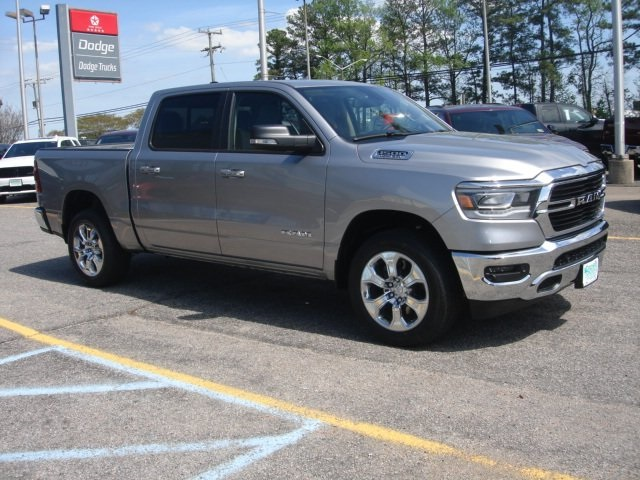2019 Ram 1500 Crew Cab 4x4,  Pickup #D19006 - photo 5