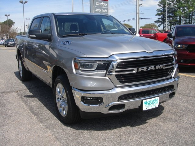 2019 Ram 1500 Crew Cab 4x4,  Pickup #D19006 - photo 6
