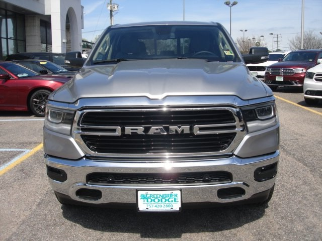 2019 Ram 1500 Crew Cab 4x4,  Pickup #D19006 - photo 7