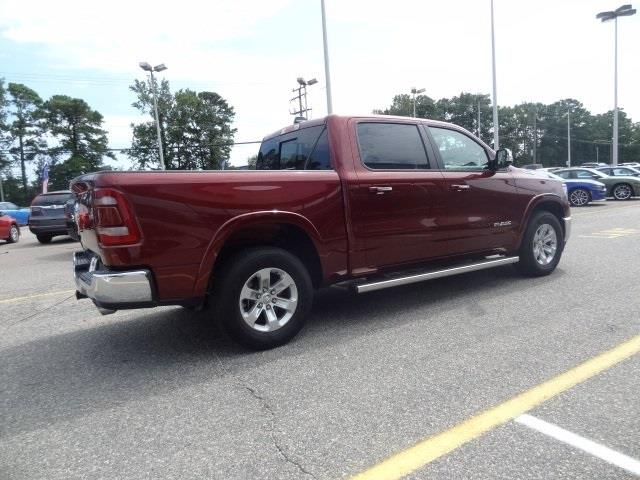 2019 Ram 1500 Crew Cab 4x2,  Pickup #D19011 - photo 6