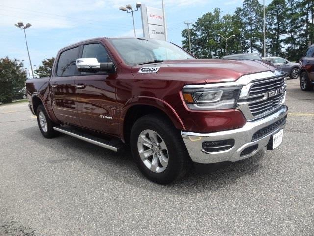 2019 Ram 1500 Crew Cab 4x2,  Pickup #D19011 - photo 8