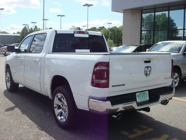 2019 Ram 1500 Crew Cab 4x4,  Pickup #D19012 - photo 3