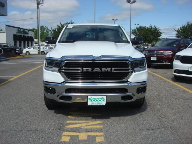2019 Ram 1500 Crew Cab 4x4,  Pickup #D19012 - photo 8