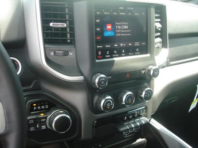 2019 Ram 1500 Quad Cab 4x4,  Pickup #D19015 - photo 14