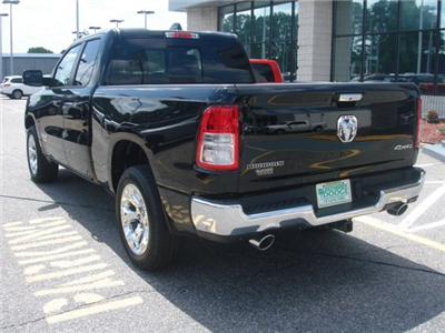 2019 Ram 1500 Quad Cab 4x4,  Pickup #D19015 - photo 2