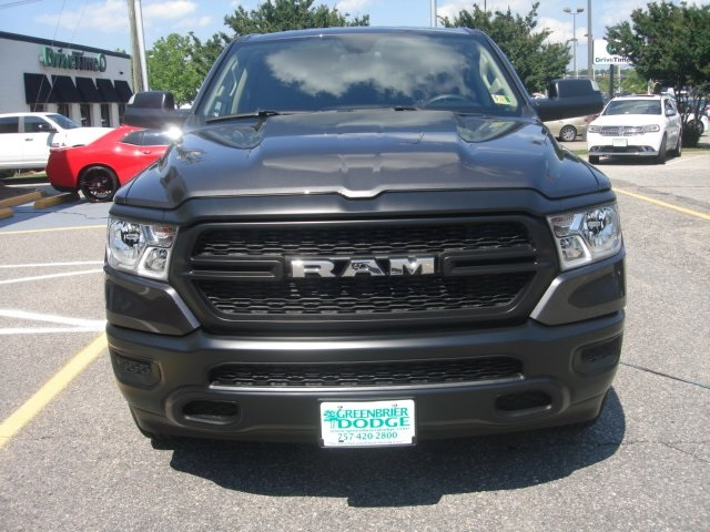 2019 Ram 1500 Crew Cab 4x4,  Pickup #D19019 - photo 7