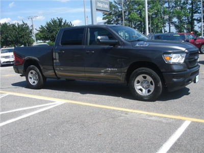 2019 Ram 1500 Crew Cab 4x4,  Pickup #D19019 - photo 5