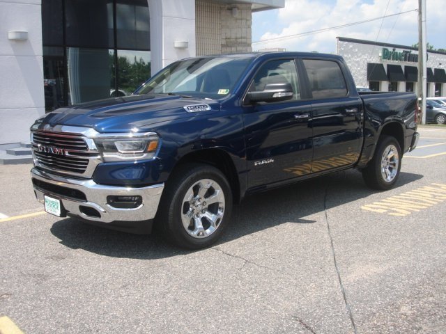 2019 Ram 1500 Crew Cab 4x4,  Pickup #D19022 - photo 3