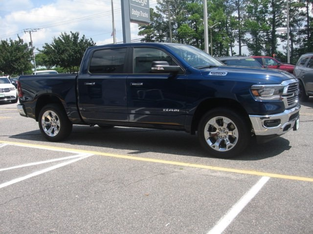 2019 Ram 1500 Crew Cab 4x4,  Pickup #D19022 - photo 5