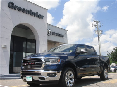 2019 Ram 1500 Crew Cab 4x4,  Pickup #D19022 - photo 1