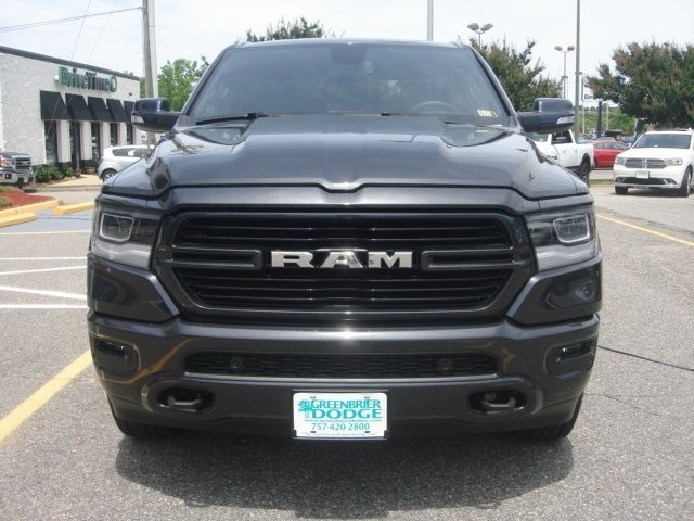 2019 Ram 1500 Crew Cab 4x4,  Pickup #D19023 - photo 7