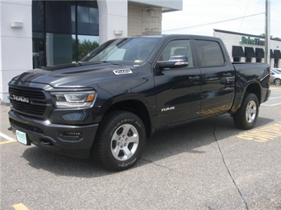 2019 Ram 1500 Crew Cab 4x4,  Pickup #D19023 - photo 3