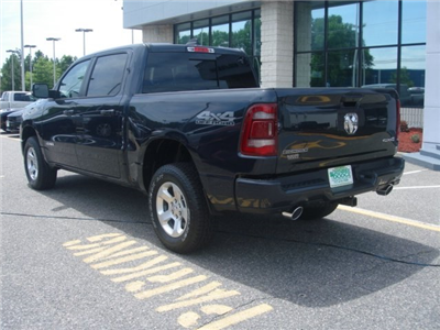 2019 Ram 1500 Crew Cab 4x4,  Pickup #D19023 - photo 2
