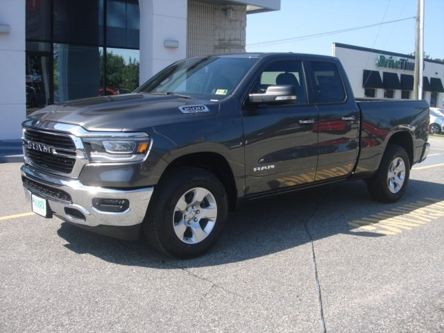 2019 Ram 1500 Quad Cab 4x4,  Pickup #D19025 - photo 3