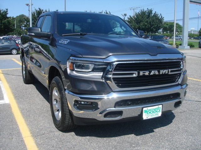 2019 Ram 1500 Quad Cab 4x4,  Pickup #D19025 - photo 6