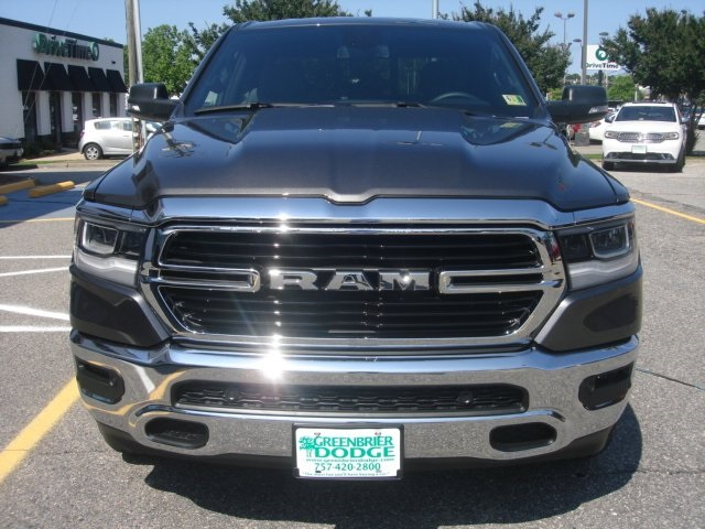 2019 Ram 1500 Quad Cab 4x4,  Pickup #D19025 - photo 7