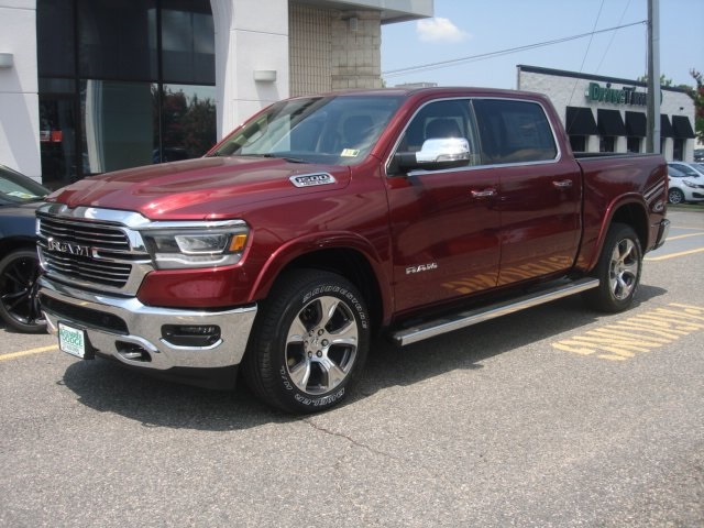 2019 Ram 1500 Crew Cab 4x4,  Pickup #D19042 - photo 3