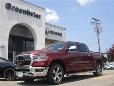 2019 Ram 1500 Crew Cab 4x4,  Pickup #D19042 - photo 1