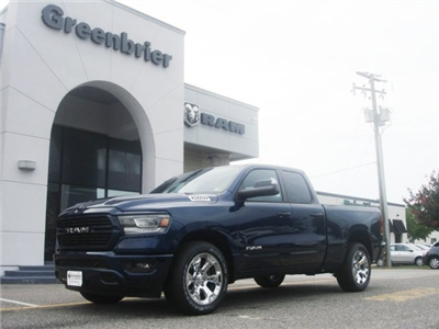 2019 Ram 1500 Quad Cab 4x2,  Pickup #D19064 - photo 1