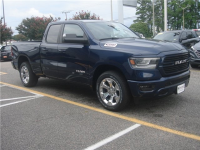 2019 Ram 1500 Quad Cab 4x2,  Pickup #D19064 - photo 5