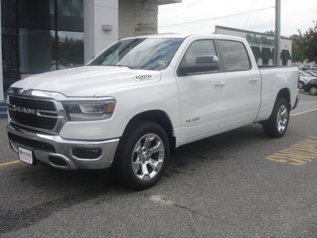 2019 Ram 1500 Crew Cab 4x2,  Pickup #D19072 - photo 3